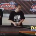 Slot cars helping battle autism