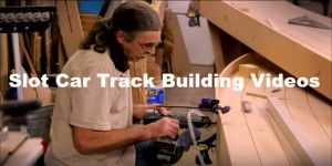 slot-car-track-building-videos