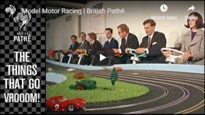 model-motor-racing