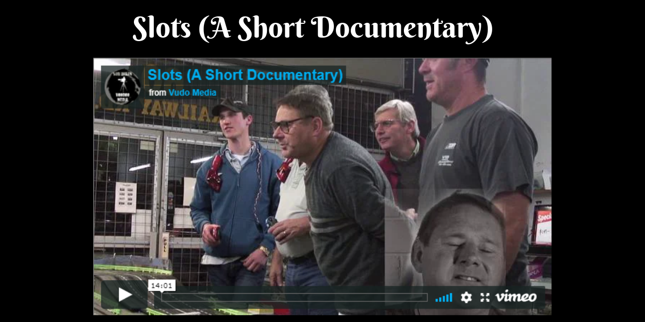 Slots (A Short Documentary)