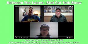 Between the Lanes Episode #88