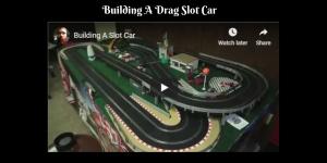 Building A Drag Slot Car