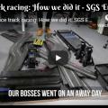 Office track racing_ How we did it - SGS Engineering