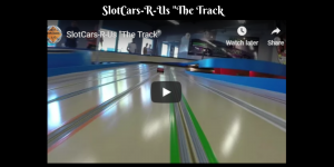 SlotCars-R-Us The Track