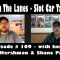 Between the Lanes Episode #109
