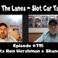 Between the Lanes Episode #115
