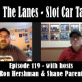 Between the Lanes Episode #119