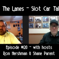 Between the Lanes Episode #120
