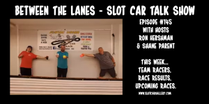 Between the Lanes Episode #145