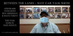 Between the Lanes Episode #146