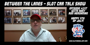 Between the Lanes Episode #147