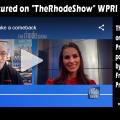 Slot Cars featured on TheRhodeShow WPRI